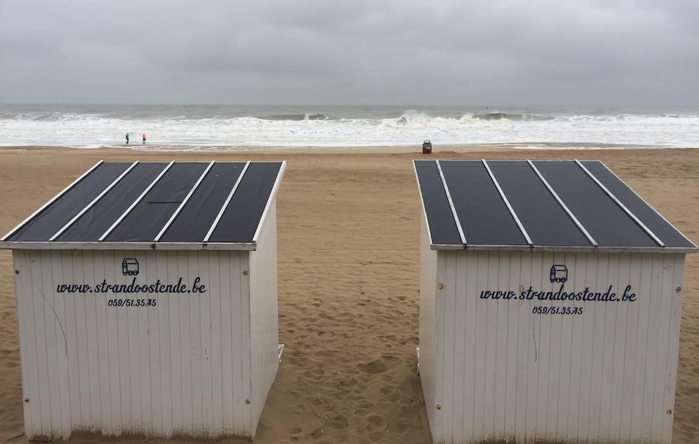 Leukste Belgische kustplaatsen - Oostende 02