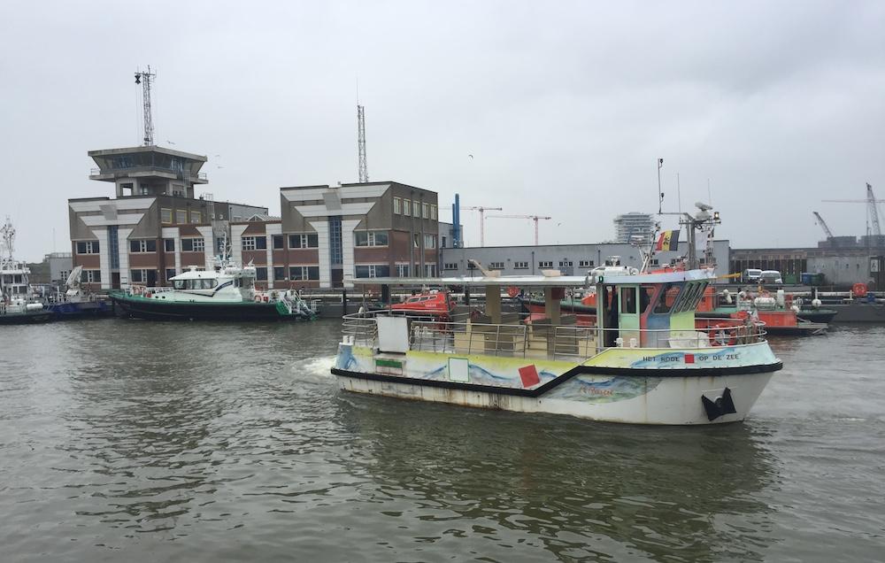Leukste Belgische kustplaatsen - Oostende 05