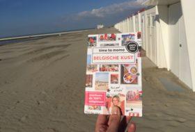 Leukste Belgische kustplaatsen - Time to Momo