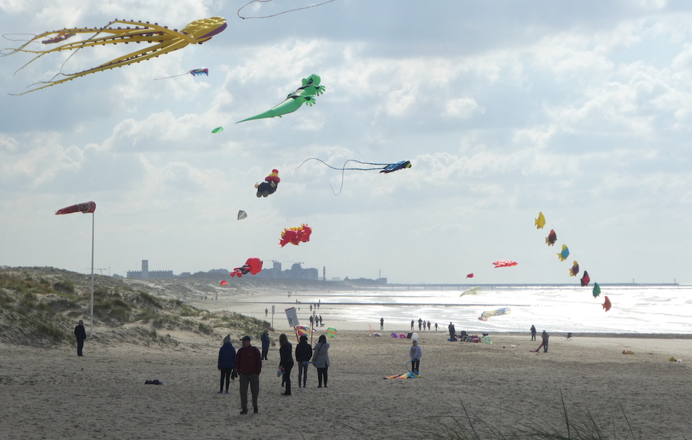 Leukste Belgische kustplaatsen - Westende-Bad 01