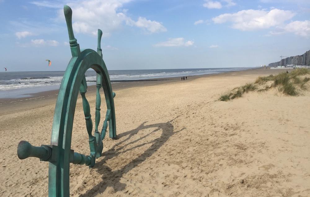 Leukste Belgische kustplaatsen - Westende-Bad 02