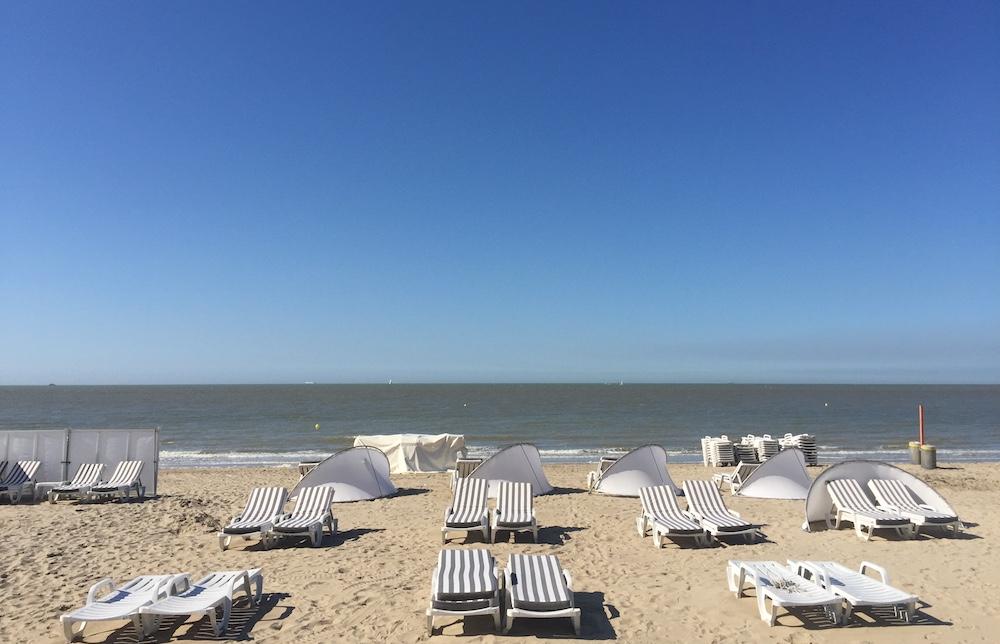 Doen aan de Belgische kust met kinderen