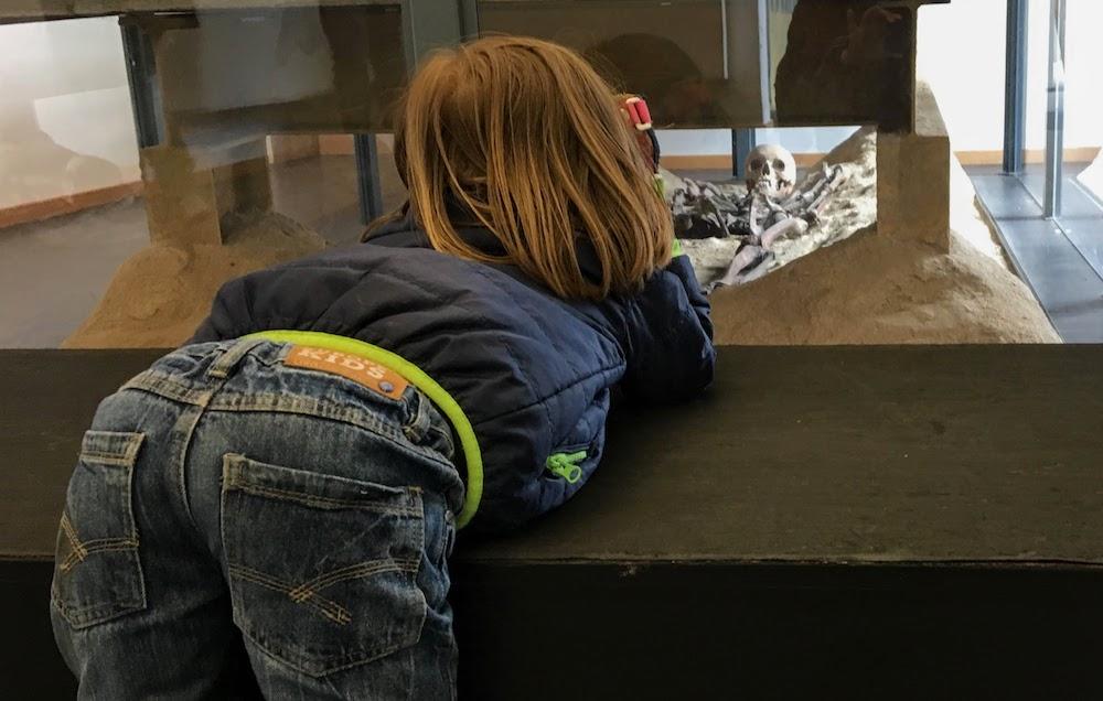 Doen aan de Belgische kust met kinderen - Abdijmuseum