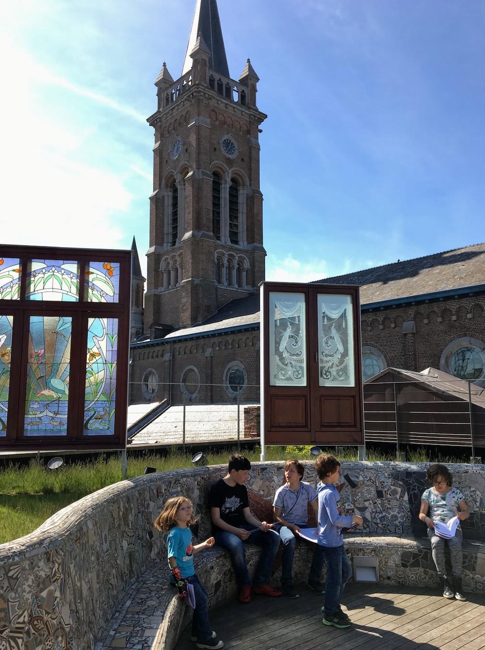 Doen aan de Belgische kust met kinderen - belle epoque