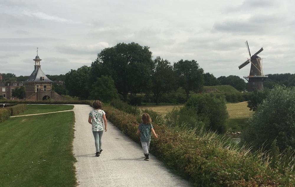 Dagje Vestingdriehoek - Gorinchem 06