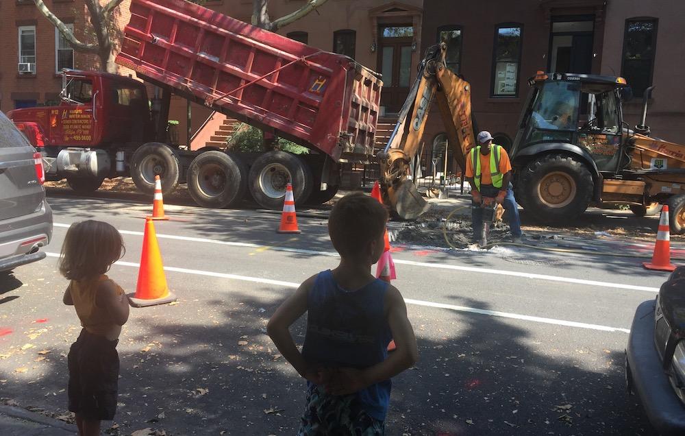 Doen in New York met kinderen - kijken 01