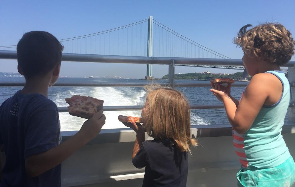 Doen in New York met kinderen - Rockaway Beach 02