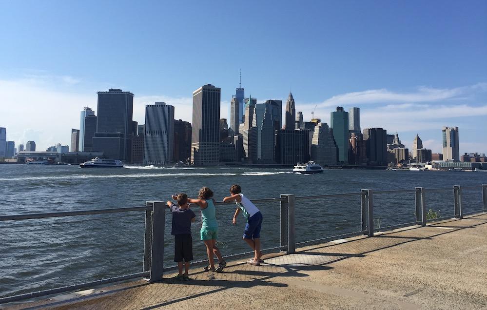 Doen in New York met kinderen - BBP 01