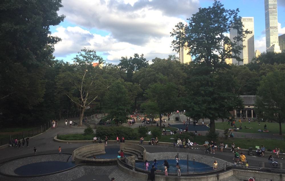 Doen in New York met kinderen - Central Park 02