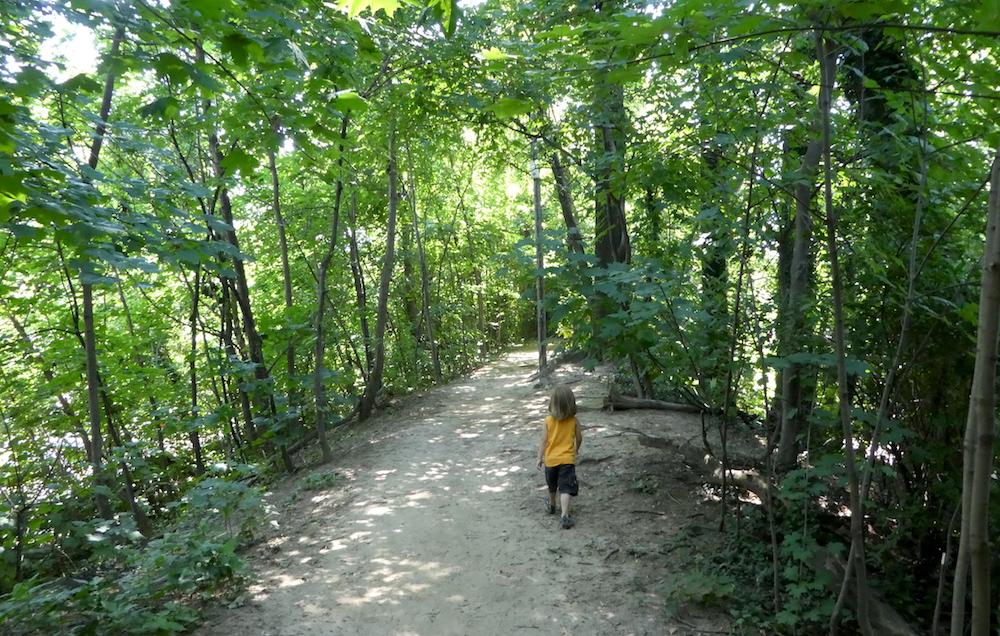 Doen in New York met kinderen - Prospect Park 01