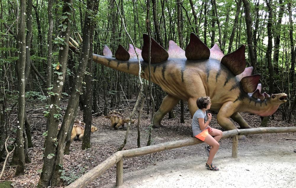 Dinosaurierpark Teufelsschlucht 05