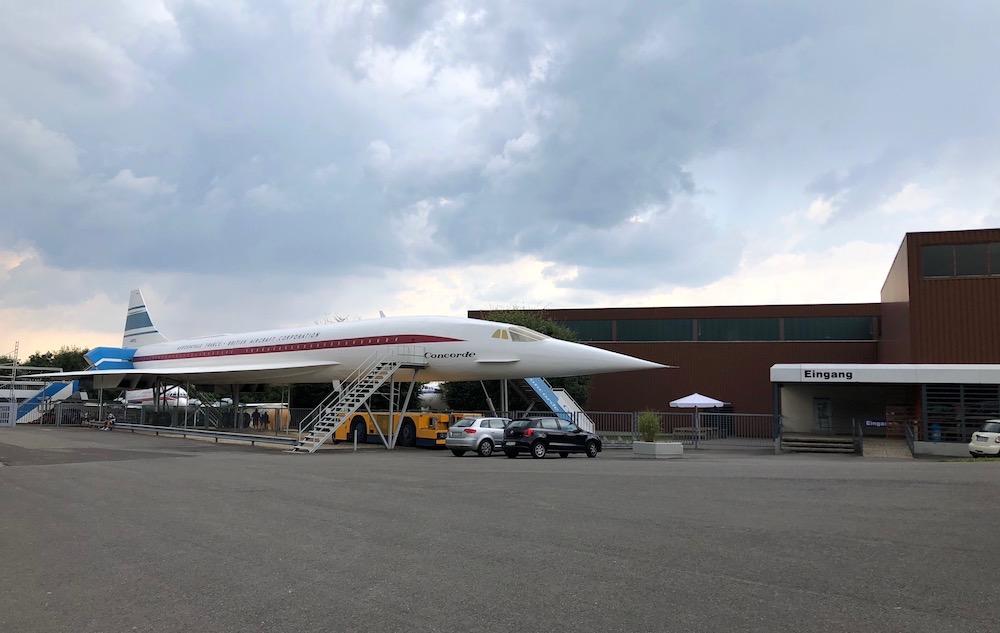 flugausstellung vliegtuigmuseum Hermeskeil 01