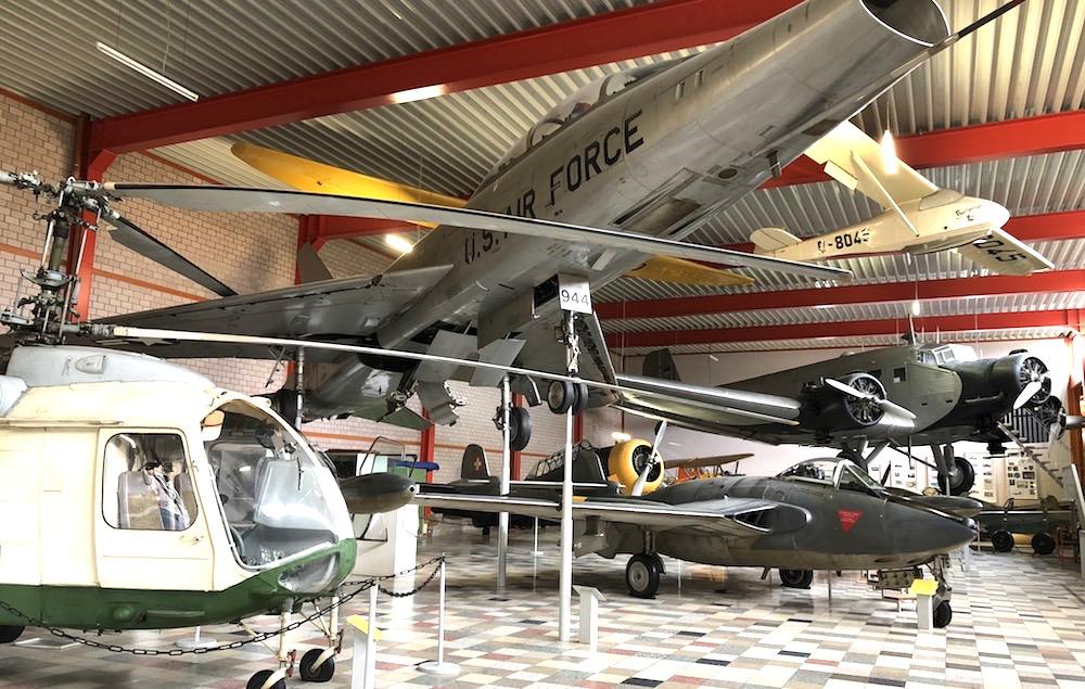 flugausstellung vliegtuigmuseum Hermeskeil 03