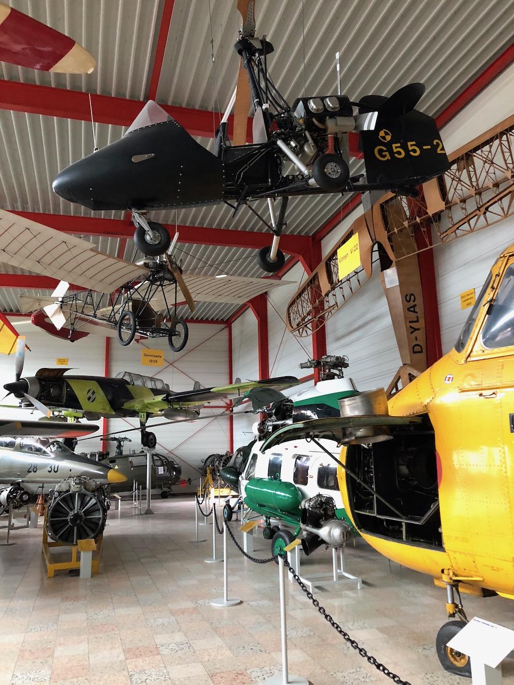 flugausstellung vliegtuigmuseum Hermeskeil 04