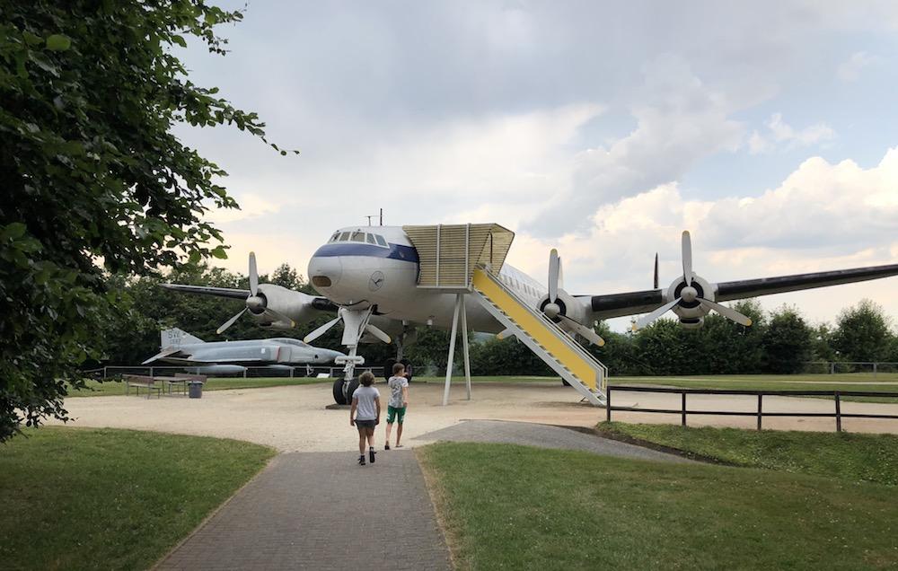 flugausstellung vliegtuigmuseum Hermeskeil 05