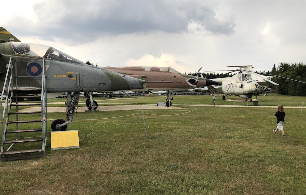 flugausstellung vliegtuigmuseum Hermeskeil 08