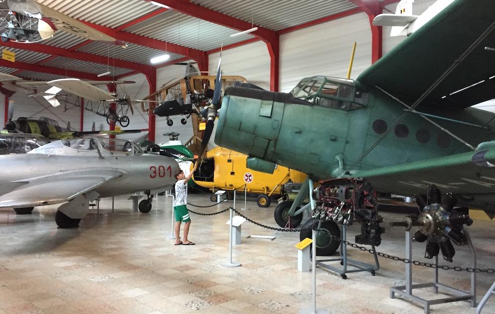 flugausstellung vliegtuigmuseum Hermeskeil 14