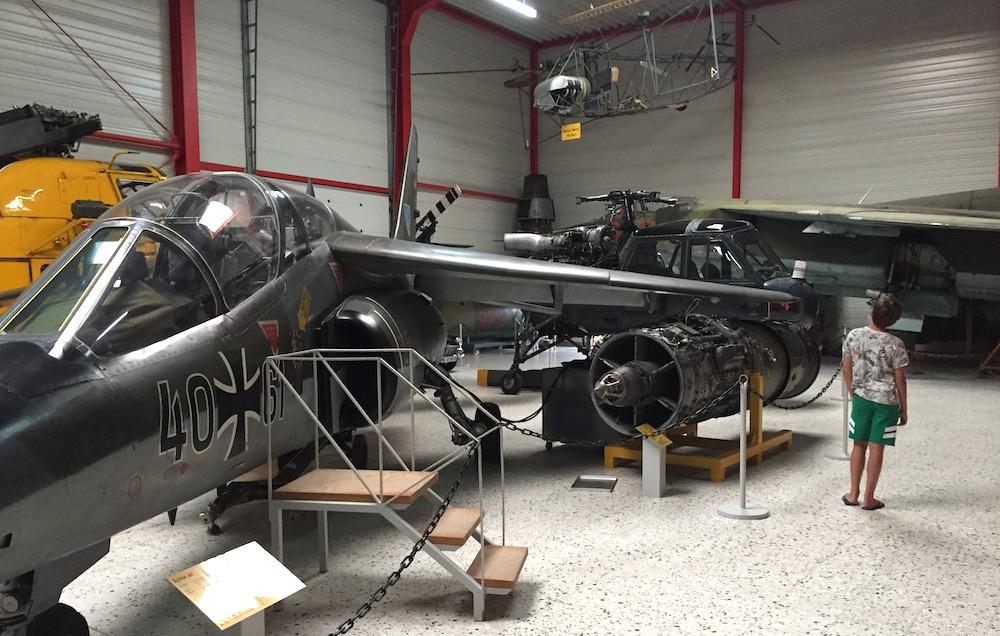 flugausstellung vliegtuigmuseum Hermeskeil 15