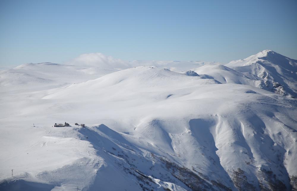 Kindvriendelijke skigebied - Georgië 01