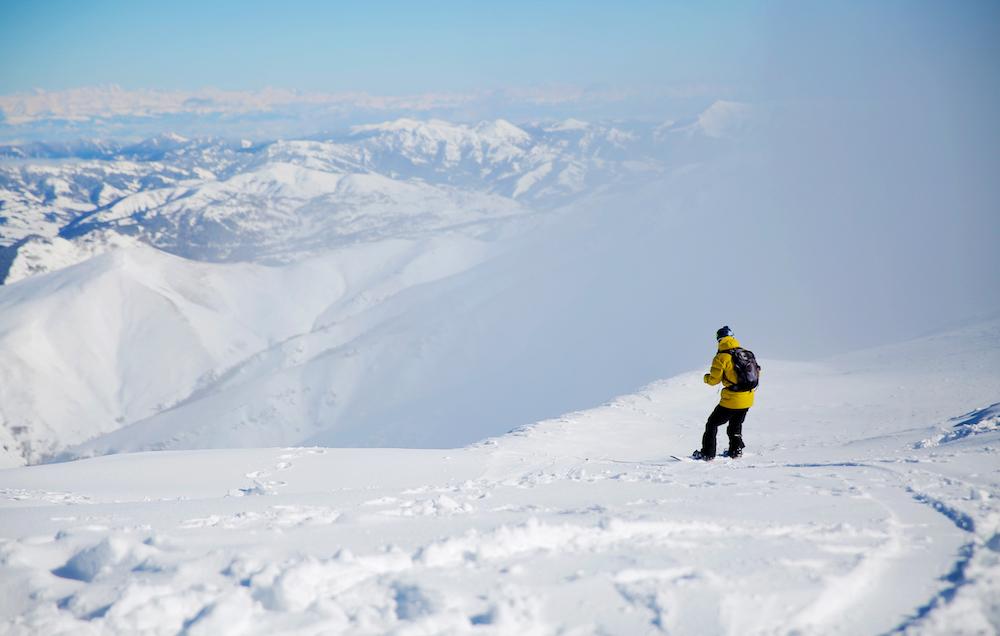 Kindvriendelijke skigebied - Georgië 02
