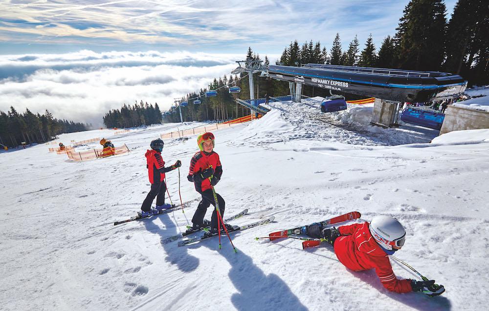 kindvriendelijk skigebied - reuzengebergte 01