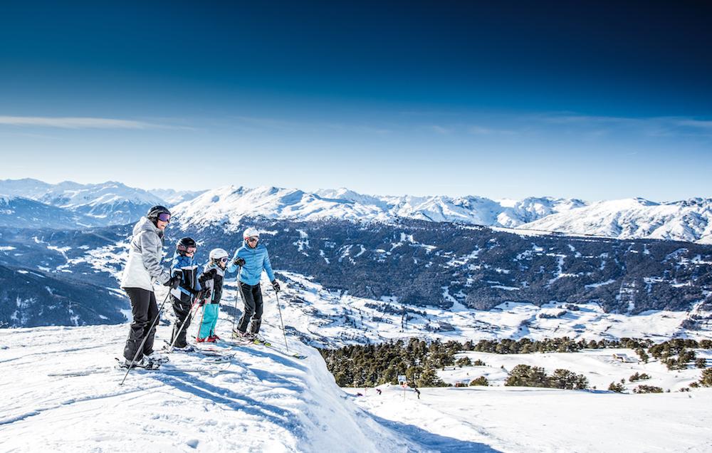 Kindvriendelijk skigebied - Pitztal 01