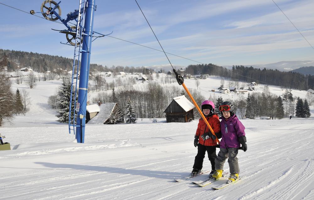 kindvriendelijk skigebied - reuzengebergte 02