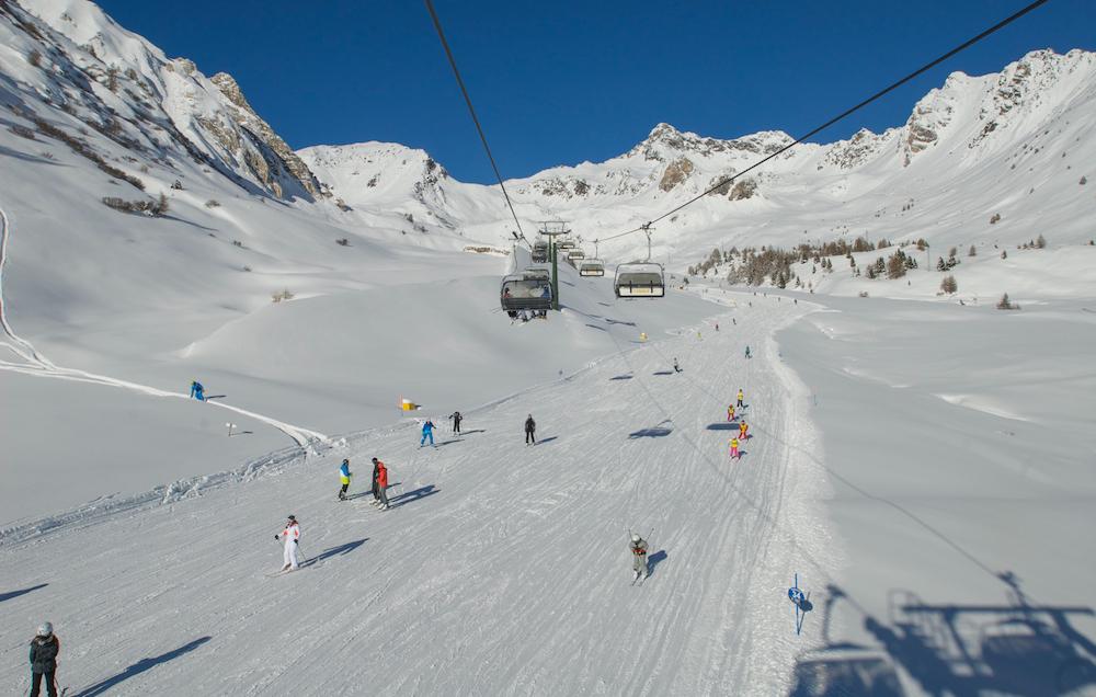 kindvriendelijk skigebied - Ponte de legno-Tonale 01