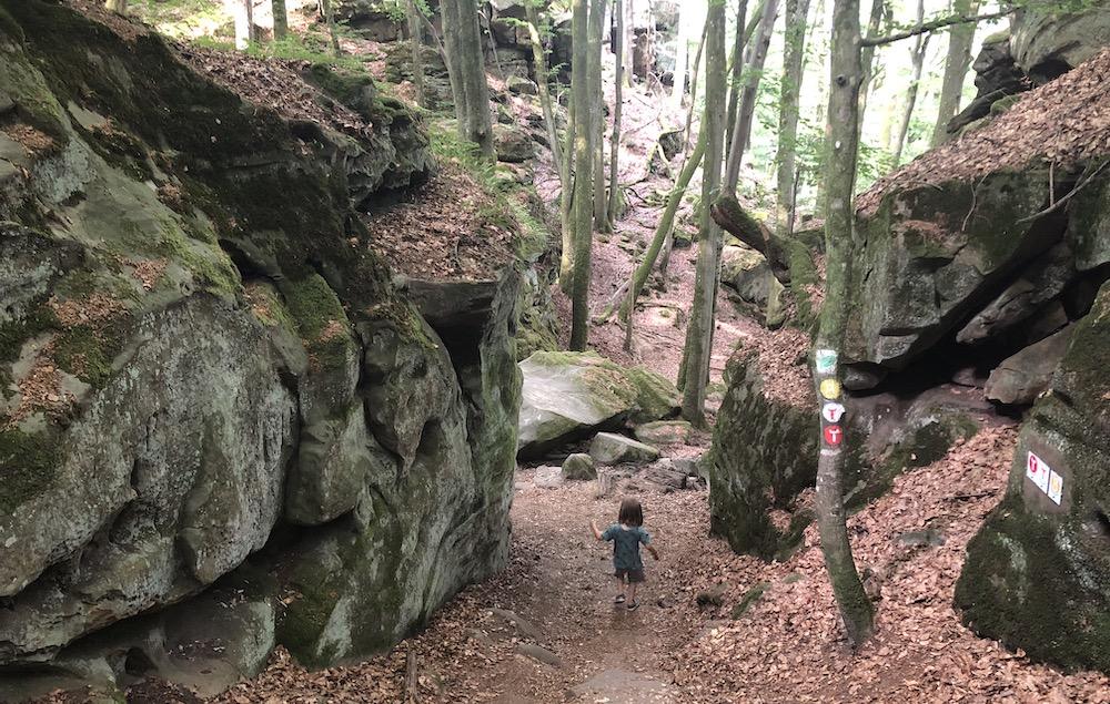 Roadtrip door Duitsland met kinderen 03