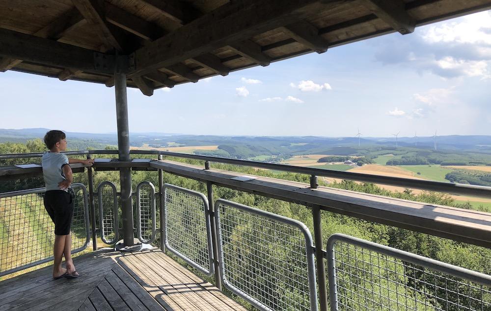 Zauberwald Hunsrück 11