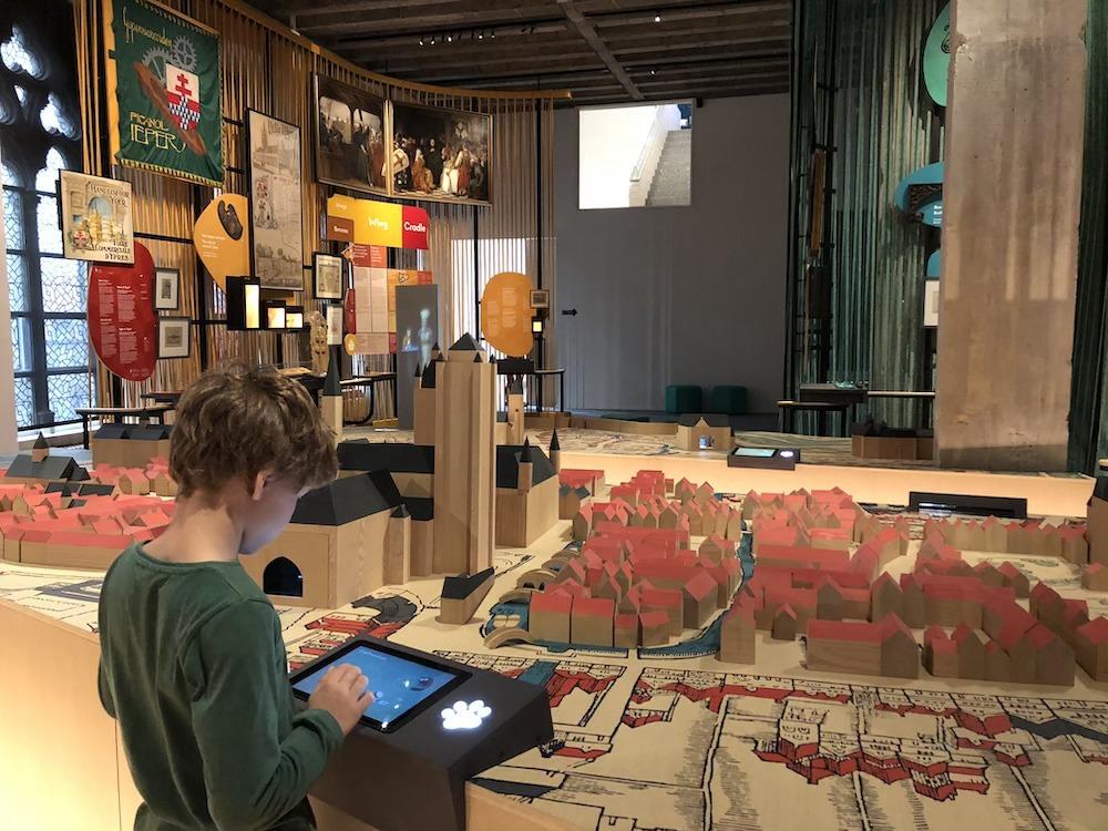 Yper museum met kinderen 09