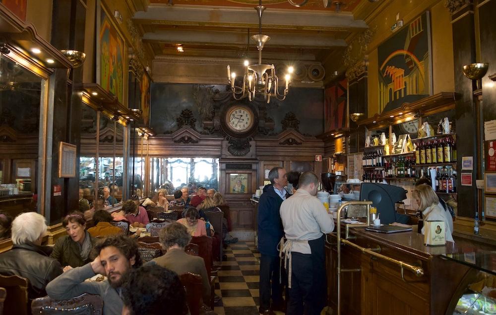 Eten in Lissabon 08