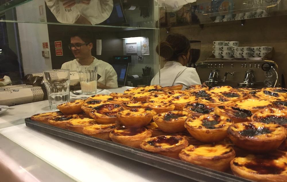 Eten in Lissabon 13