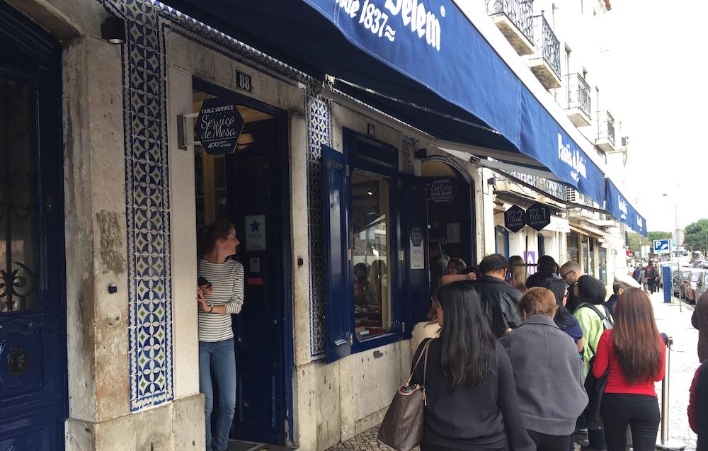 Eten in Lissabon 18