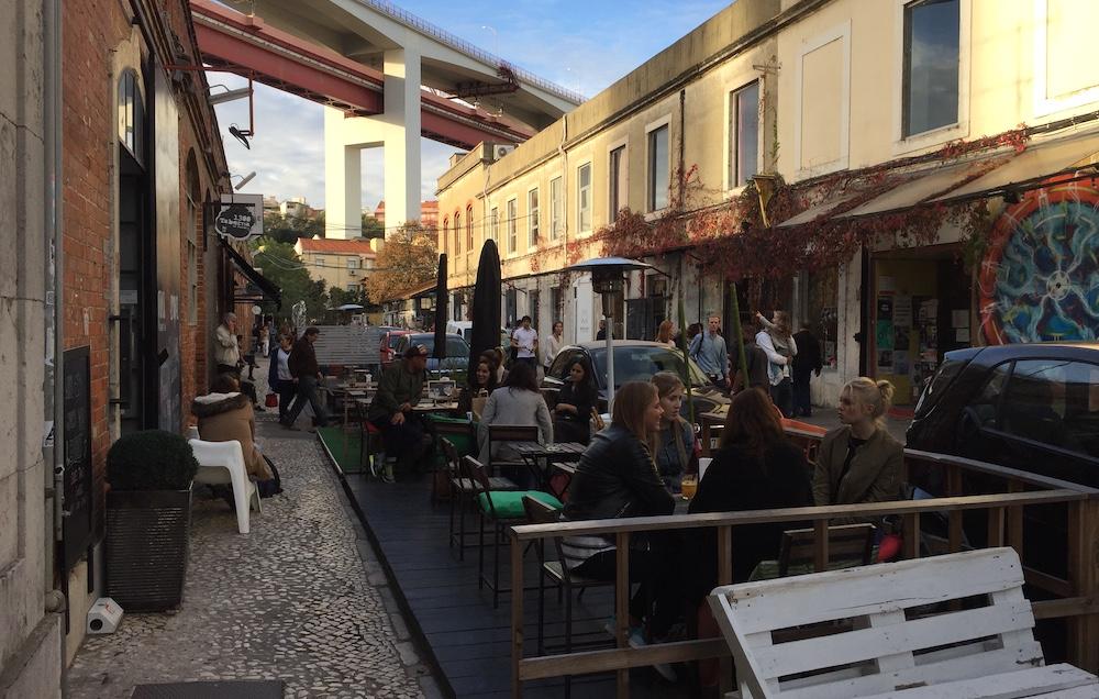 Eten in Lissabon 22