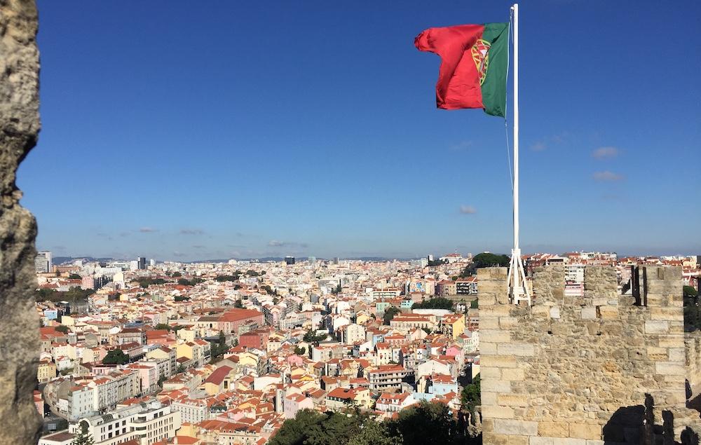 Eten in Lissabon 30