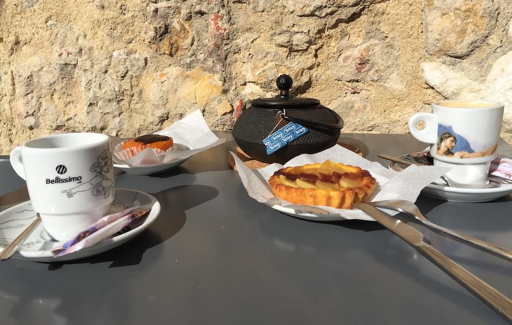 Eten in Lissabon 31