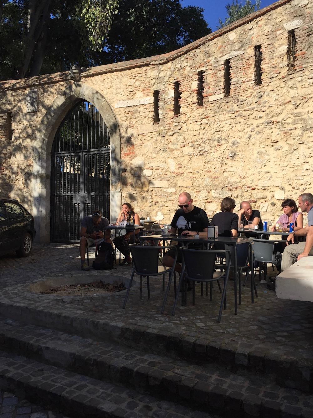 Eten in Lissabon 32