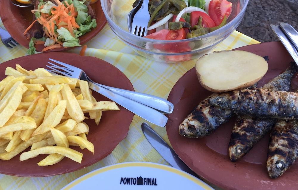 Eten in Lissabon 36