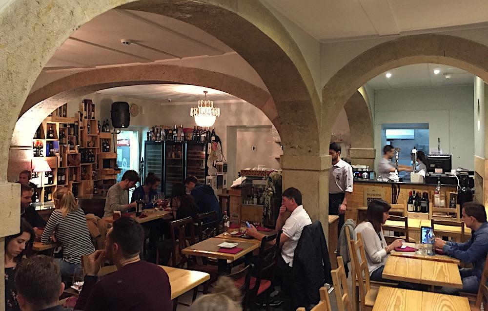 Eten in Lissabon 42