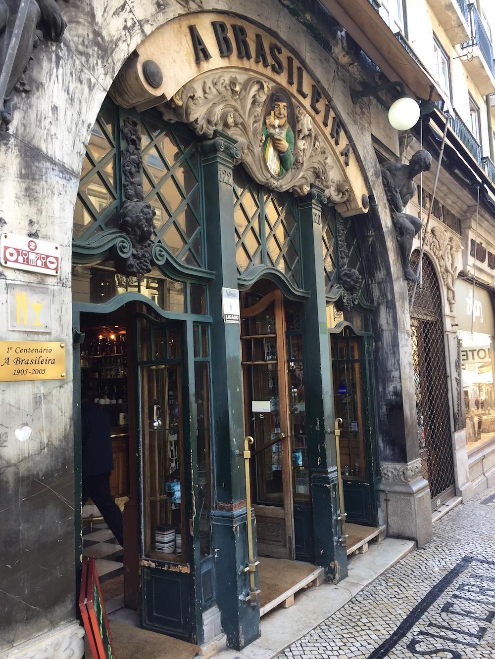 Eten in Lissabon 46