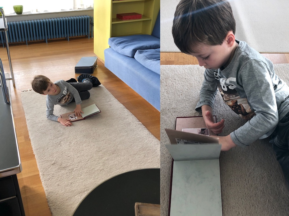 Huis Sonneveld met kinderen 02