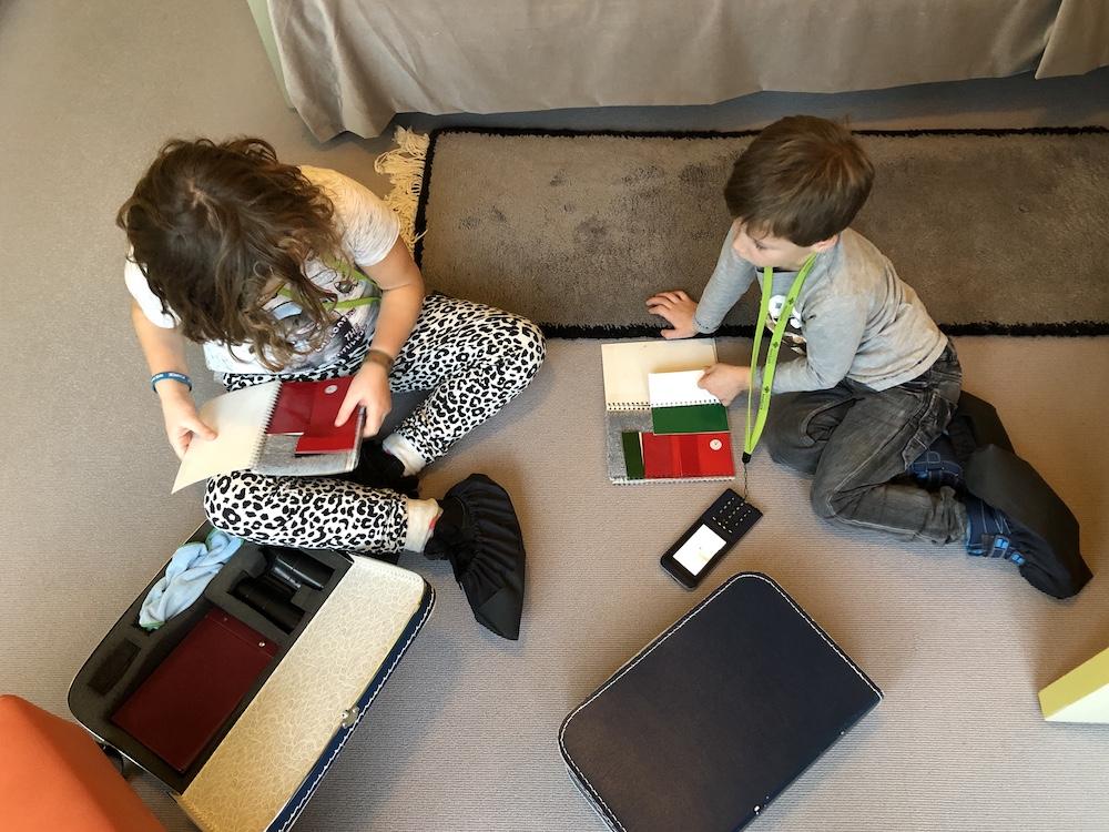 Huis Sonneveld met kinderen 14