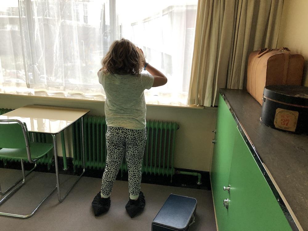 Huis Sonneveld met kinderen 15