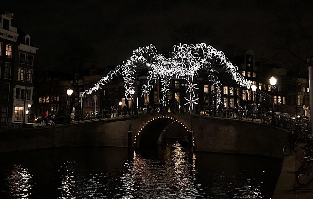 Amsterdam Light Festival 10