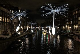 Amsterdam Light Festival 14