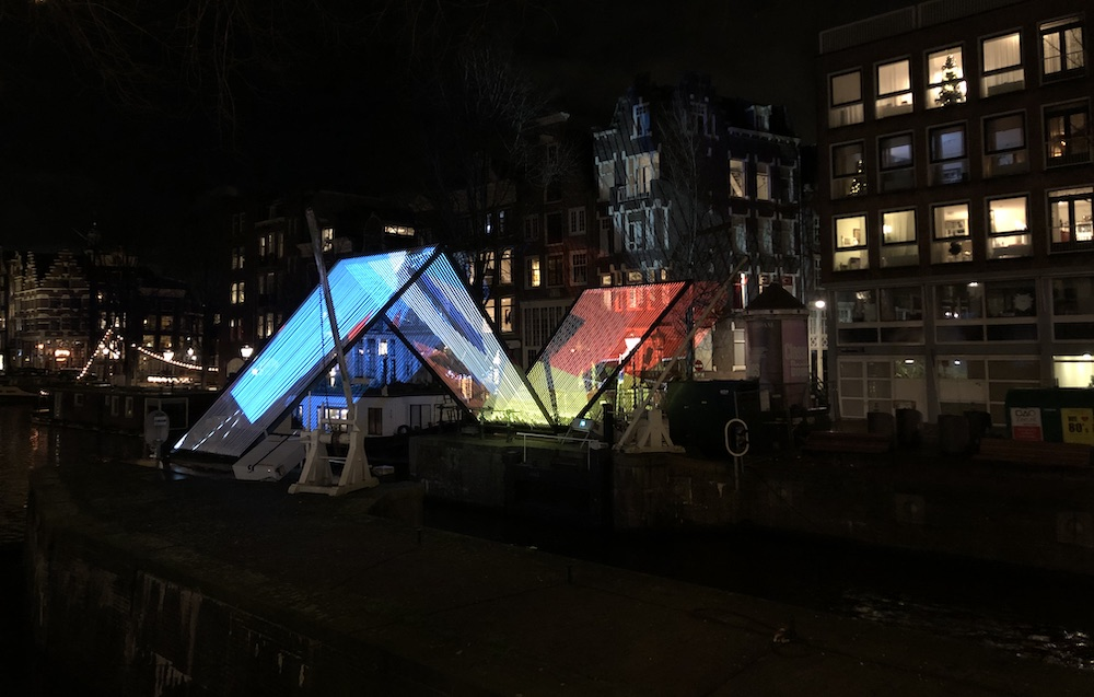 1Amsterdam Light Festival 17