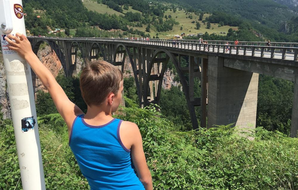 Montenegro met kinderen 03