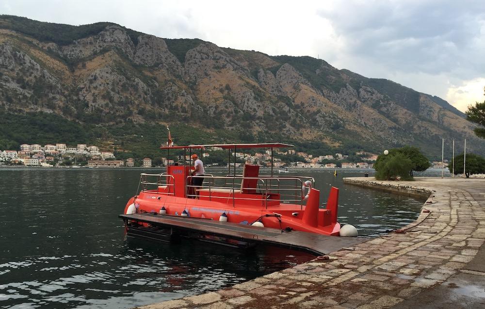 Montenegro met kinderen 13
