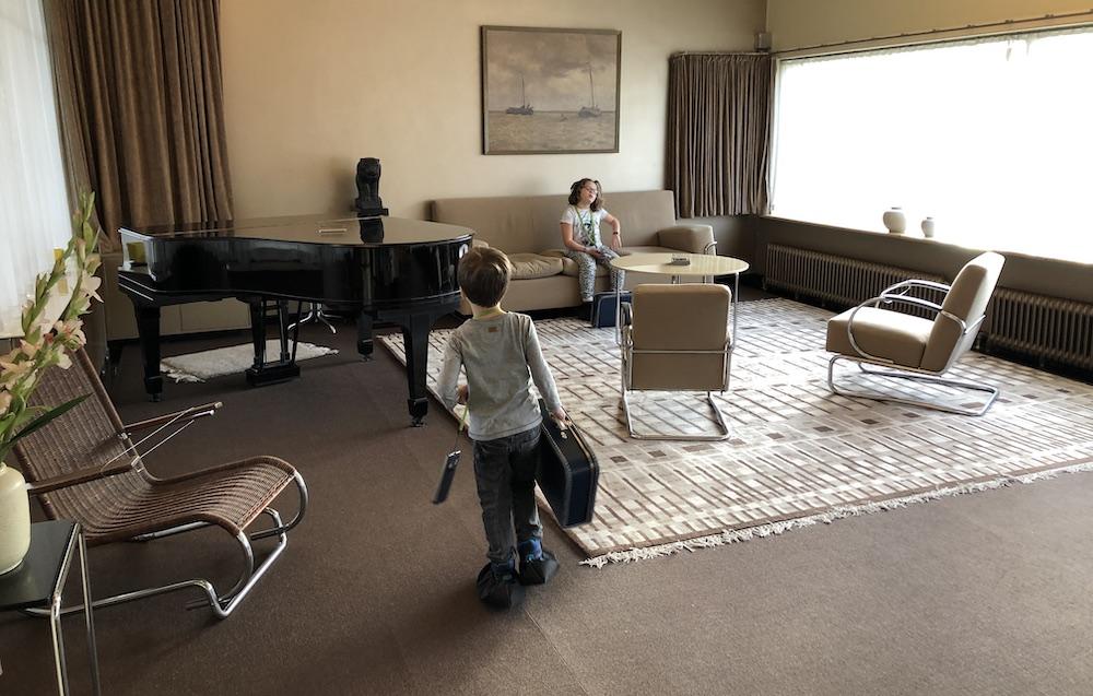 Kinderactiviteiten in Rotterdam 15